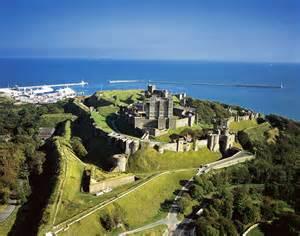 Dover Castle Dover Castle Britain Visitor