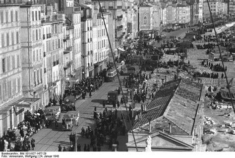 l histoire du vieux port en images tourisme marseille