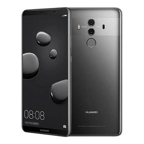 Item Huawei Mate 10 Pro Blue 6gb 128gb Leica Optics Grs 1 Thn huawei mate 10 pro 6 0 inch 6gb 128gb smartphone silver gray