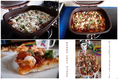 cara membuat pancake dengan happy call happy call pizza 1000 aneka resep masak