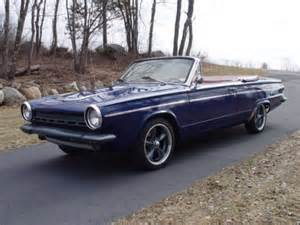 1963 Dodge Dart Gt For Sale Sell Used 1963 Dodge Dart Gt Convertible Beautiful Car