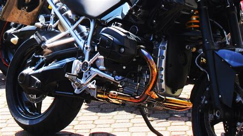 Motorrad Werkstatt Frankfurt Main by R 246 Sner Und Rose Gbr Die Bmw Motorrad Meisterwerkstatt Aus