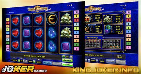 review slot  jewels joker casino king joker