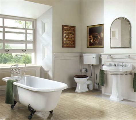 edwardian style bathroom suites burlington edwardian bathroom suite