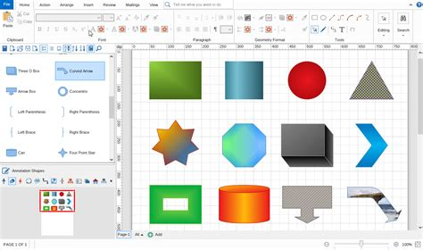 creating a ui pattern library how to create custom diagram shape libraries mydraw