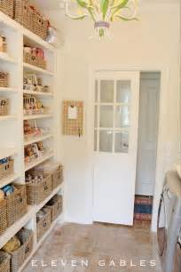 25 best ideas about pantry laundry room on