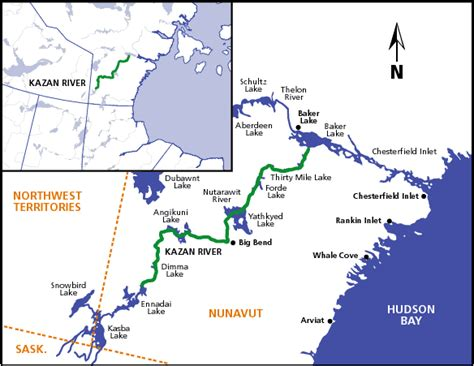 canadian heritage map map canadian heritage rivers system canada s national