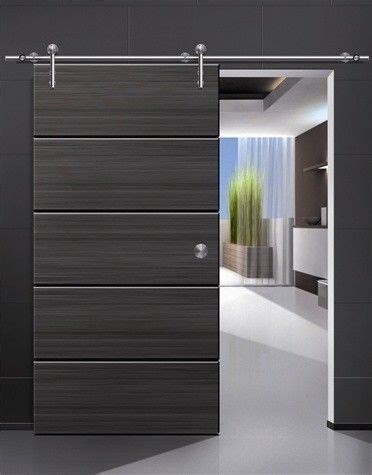 Sliding Doors Systems Interior 25 Best Ideas About Modern Door On Pinterest Modern Wooden Doors Modern Door Design And Door
