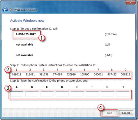 ms office 2007 confirmation code free overclock
