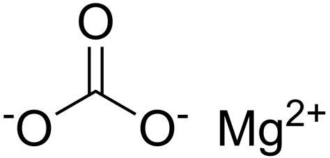 Magnesium Karbonat Magnesium Carbonate magnezijum karbonat