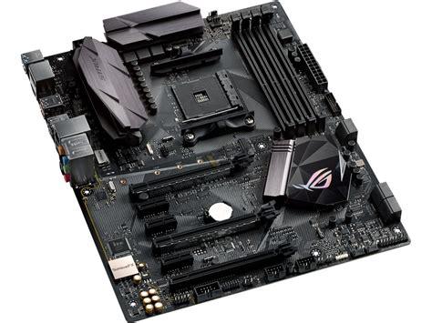 Asus Prime B350m K Am4 Amd Promontory B350 Ddr4 Usb3 0 Sata3 1 asus b350f rog strix gaming motherboard videocardz net