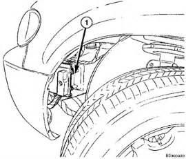 2005 Dodge Caravan Pcm Location Dodge Caravan Shift Solenoid Wiring Diagram Get Free