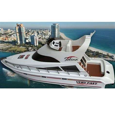big remote control boats pin pictures high speed motor boats on pinterest