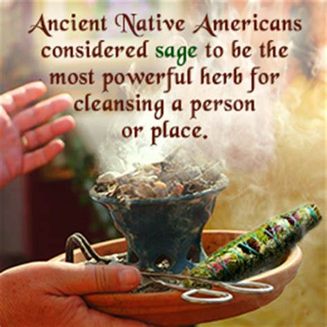 house cleansing with sage burning sage to cleanse negative energy from your home