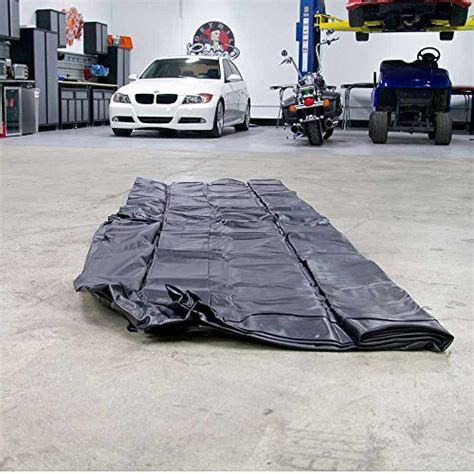Car Wash Mat by Chemical Guys Acc M1 Car Wash Water Containment Mat And