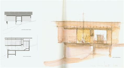 French House Plans research peter zumthor joowon s architecture studio