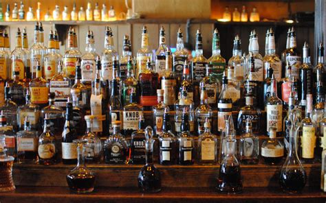 Top Bourbon Bars by Best Whiskey Bars In America Travel Leisure