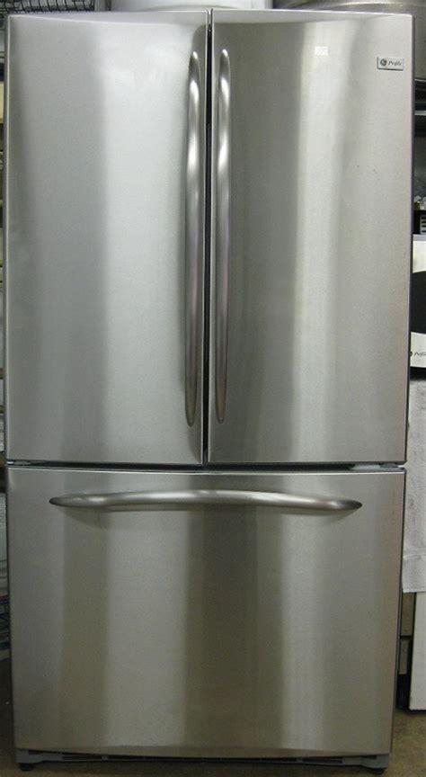 ge profile door fridge ge profile 25 cu ft door fridge factory