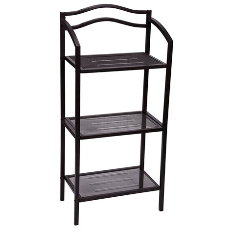 bathroom wire shelving bathroom storage rack in bathroom shelves