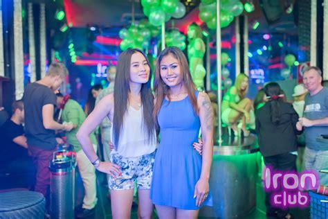alcatraz agogo pattaya walking thailand pattaya walking go go bars pattaya nightlife