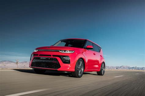 2020 Kia Soul All Wheel Drive by Drive 2020 Kia Soul Grooves Into Low Price Rhythm
