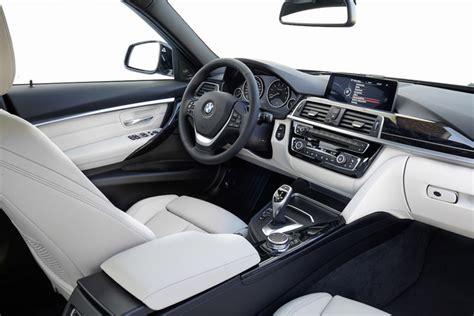 wisselen interieur bmw e87 rij impressie bmw 340i 2015 autofans
