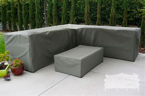 Covers For Outdoor Patio Furniture Custom Order Patio Furniture Covers Lucky Mustardseed