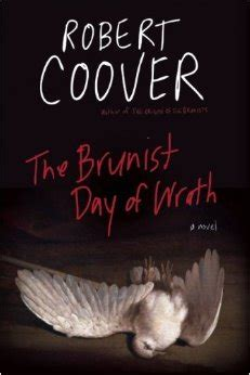 the brunist day of wrath by robert coover reviews