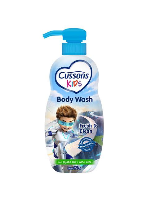 Harga Sprei Merk Batik Nusantara cussons wash fresh clean btl 350ml klikindomaret