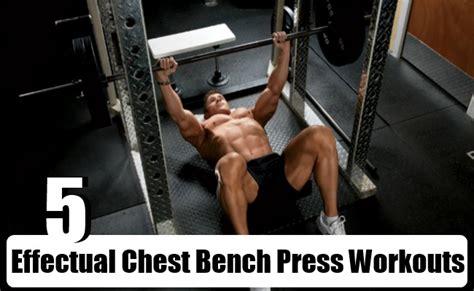 good bench press routine 5 effectual chest bench press workouts bodybuilding estore