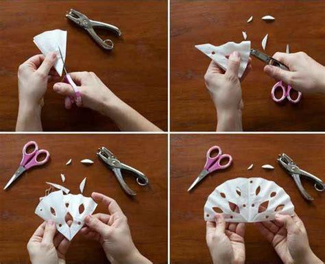como hacer decoraciones con papel manualidades navidad 187 adornos navidenos de papel paso a paso