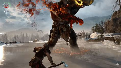 ps4 themes ign god of war ps4 seems very interesting to me ign boards