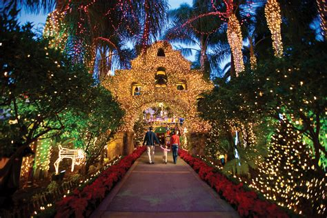 riverside mission inn lights best of la week of december 22 171 cbs los angeles
