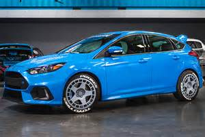 2016 ford focus rs ken block s newest daily driver is his 2016 ford