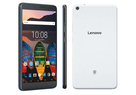 Harga Lenovo Tab 3 harga lenovo tab 3 7 plus 4g dan spesifikasi lebih garang