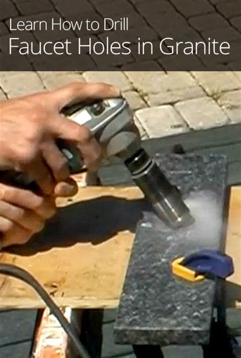 How To Drill A In A Granite Countertop by 17 Best Images About Dremel On Router Table