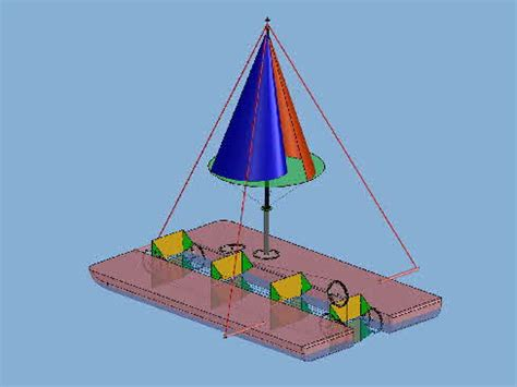 boat wind turbine radical wind turbine boat