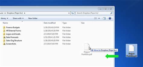 add files   dropbox dropbox