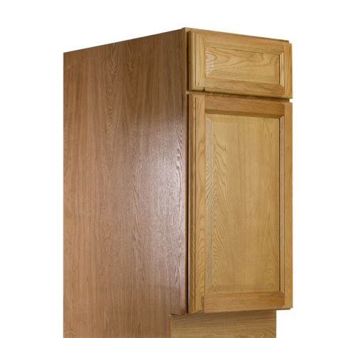 Pre Made Cupboards Harvest Oak Pre Assembled Kitchen Cabinets