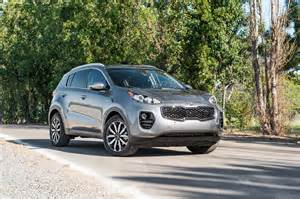 Kia Sportage Ex 2017 Kia Sportage Ex Awd Review Term Update 2