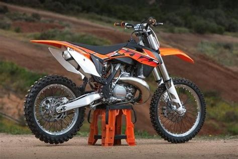 Ktm 250 Sx 2014 2014 Ktm 250 Sx Motorcycle Review Top Speed