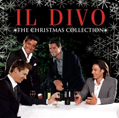 il divo album il divo the collection lyrics and tracklist