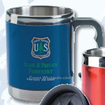desk mug with lid 15 oz soup mug soupreme w lid and attached spoon