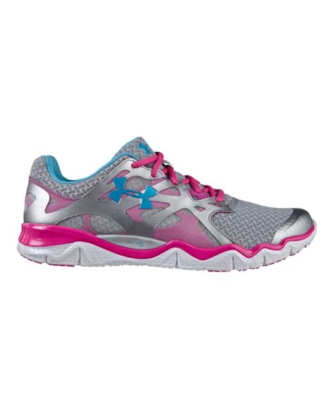 armor womens running shoes s armour micro g monza running shoes ebay