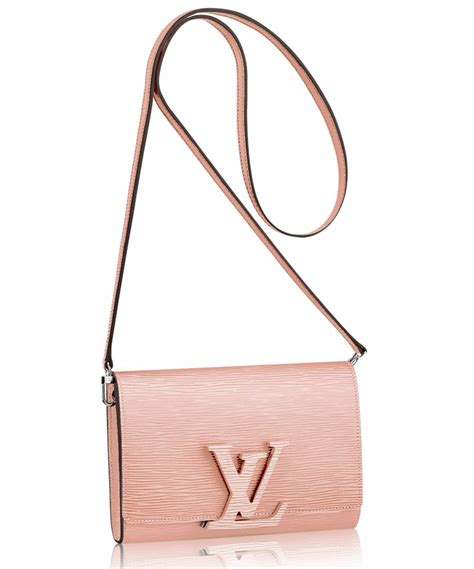 Louis Viton in praise of louis vuitton s epi leather bags and