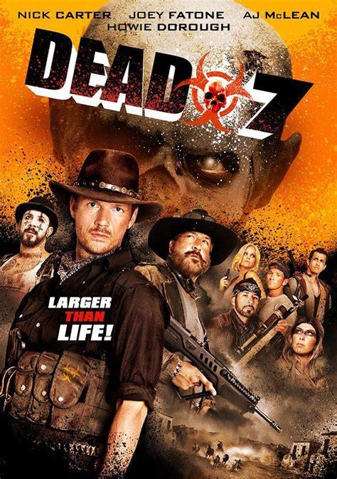 film western zombie il trailer del film zombie con backstreet boys e n sync