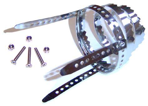 Vortex Booster Gas Fuel Saver Increase Hp Toyota Rav4 magnum twist air performance intake spiral