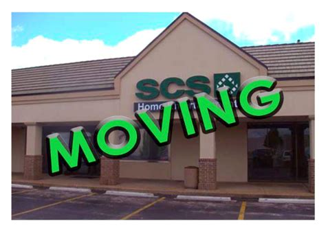 scs home entertainment is moving to a fantastic location