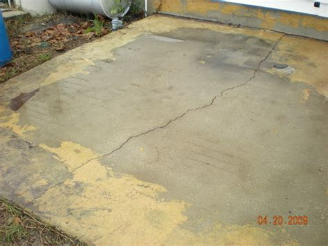 Painting Patio Concrete by Painting Concrete Patio Images