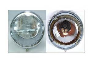 Porsche 356 Headlights Porsche 356 1950 59 Headlights Tailights Exterior Lighting